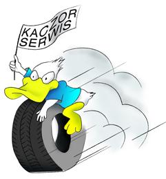 Logo Kaczor